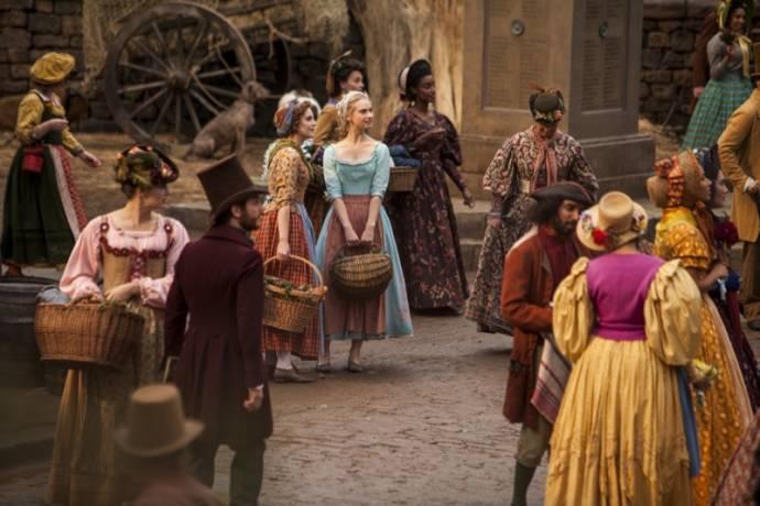 Cinderella (NL) filmstill