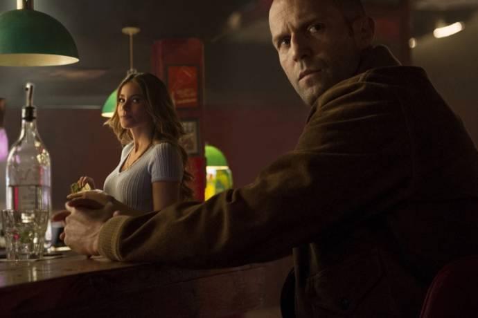 Jason Statham (Nick Wild)