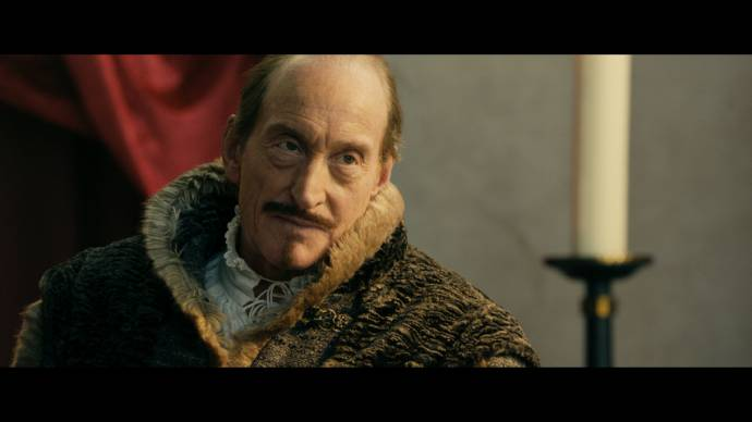 Charles Dance (King Charles II of England)