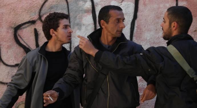 Bethlehem filmstill