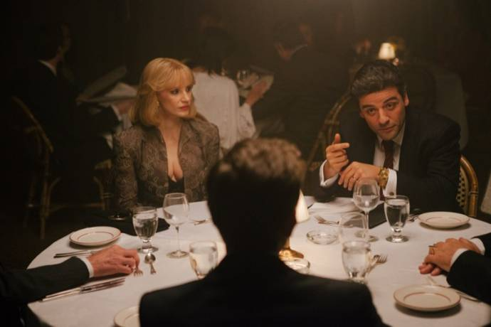 A Most Violent Year filmstill