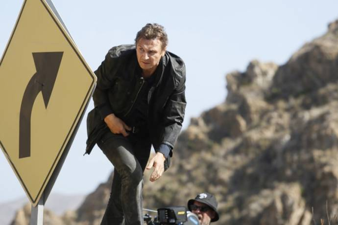 Liam Neeson (Bryan Mills)