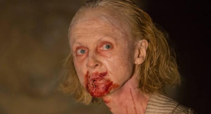 Jill Larson (Deborah Logan)