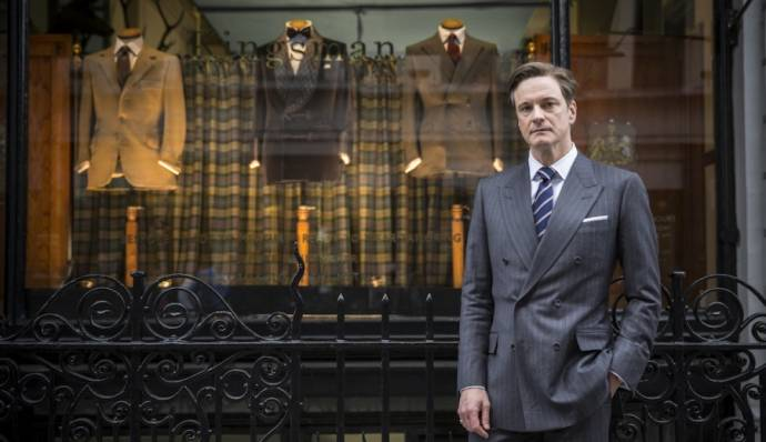 Colin Firth (Uncle Jack)