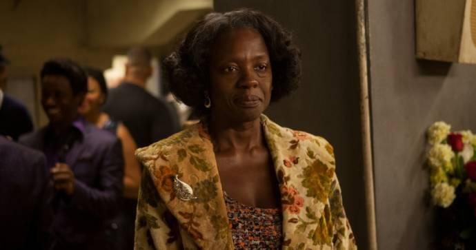 Viola Davis (Susie Brown)