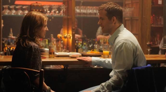 Anna Kendrick (Lisa) en Ryan Reynolds (Jerry Hickfang)
