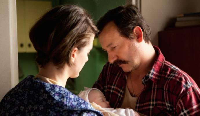 Walesa: Man of Hope filmstill