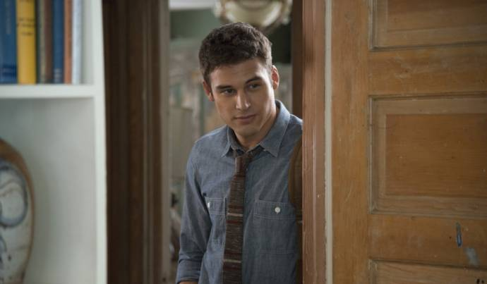 Ryan Guzman (Noah Sandborn)
