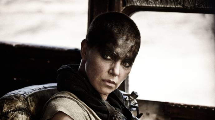 Charlize Theron (Imperator Furiosa)