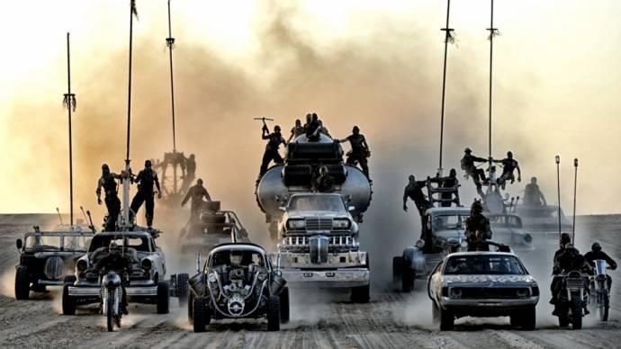 Mad Max: Fury Road filmstill 4