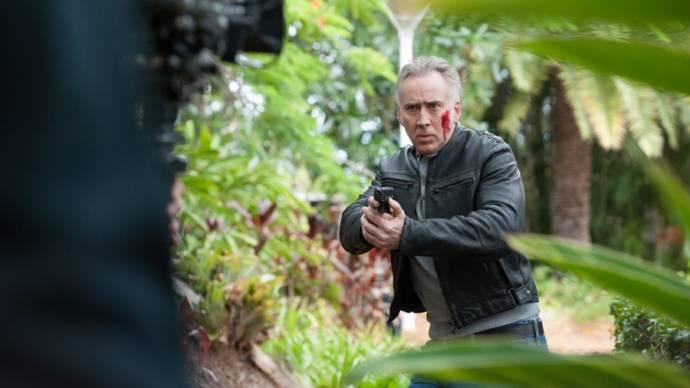 Nicolas Cage (Evan Lake)