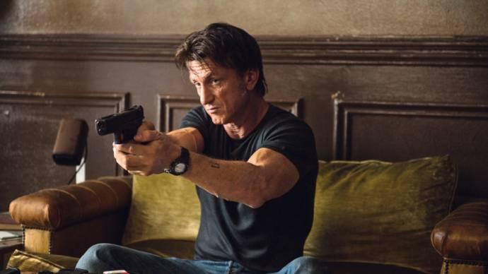 Sean Penn (Jim Terrier)