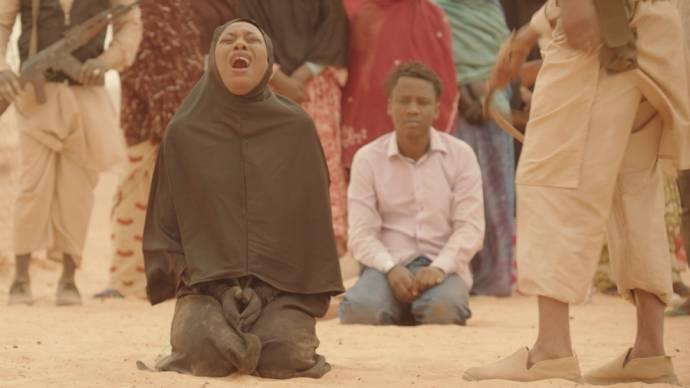 Timbuktu filmstill