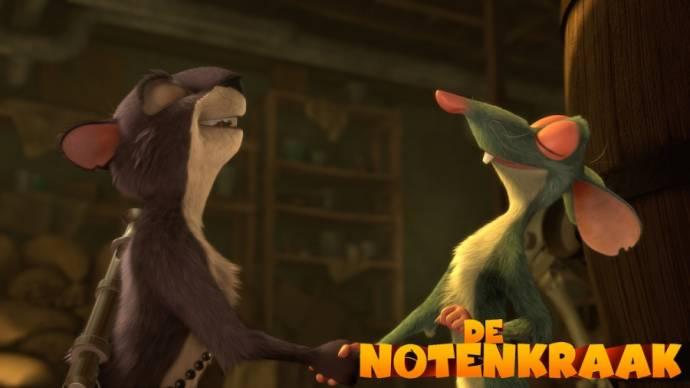 The Nut Job filmstill