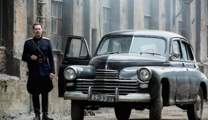 Gary Oldman (Timur Nesterov)