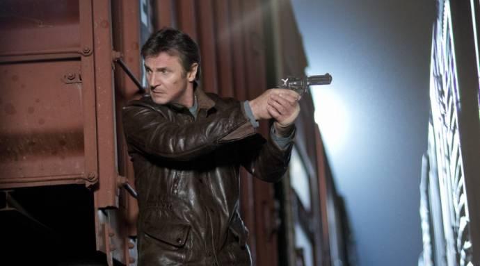 Liam Neeson (Jimmy Conlon)