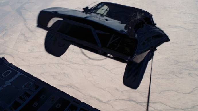 Fast & Furious 7 filmstill
