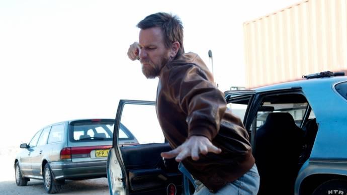 Ewan McGregor (Brendan)