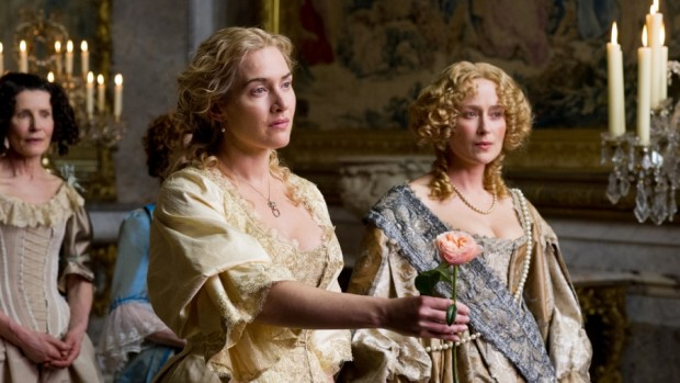 A Little Chaos filmstill