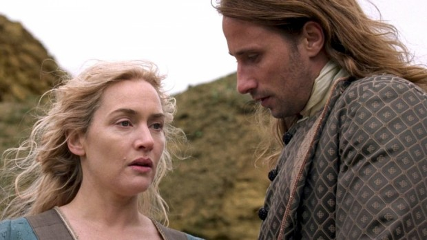 A Little Chaos filmstill 3