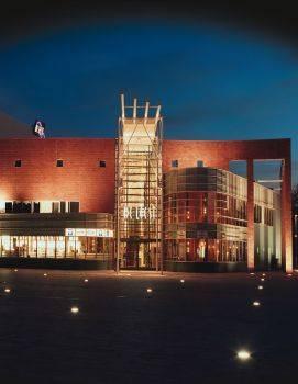 Filmtheater De Leest