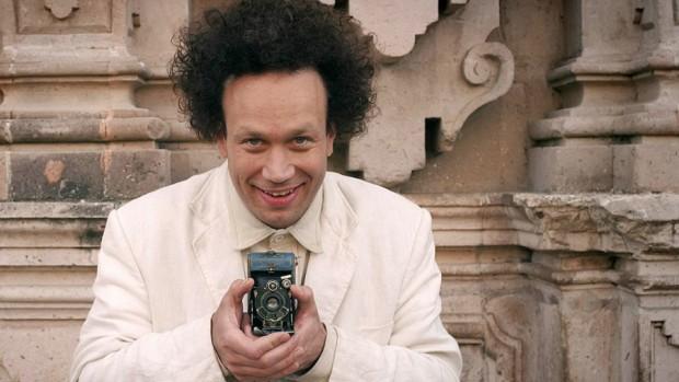 Eisenstein in Guanajuato filmstill 2