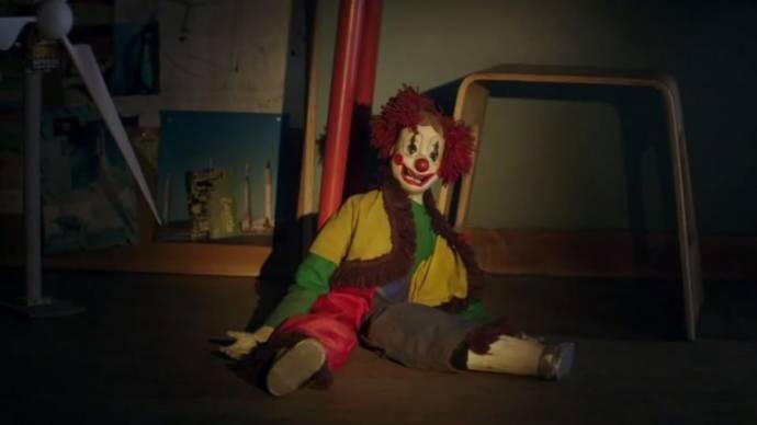 Horror night: Poltergeist 3D & It Follows filmstill