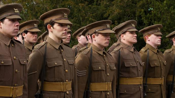 Testament of Youth filmstill