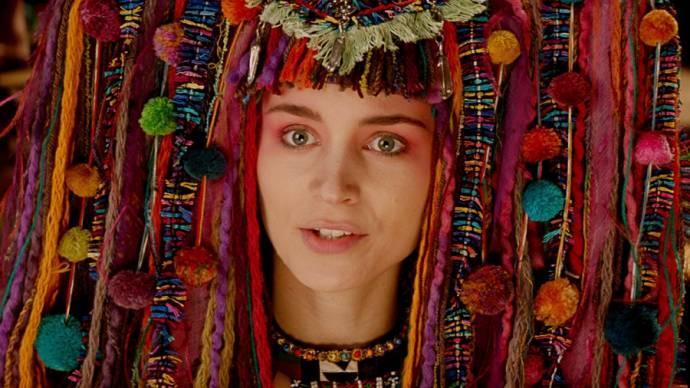 Rooney Mara (Tiger Lily)