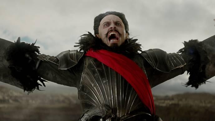 Hugh Jackman (Blackbeard)