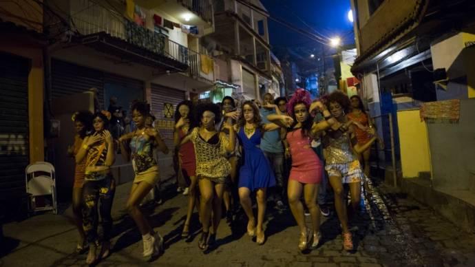 Rio, I Love You filmstill