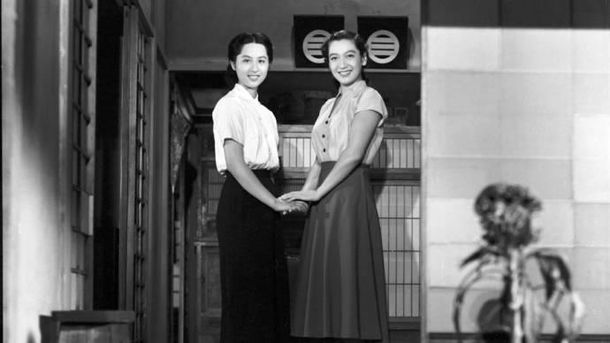 Tokyo Story filmstill