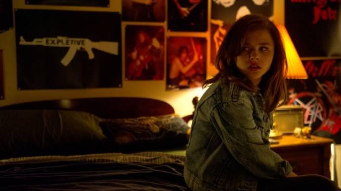 Chloë Grace Moretz (Diondra)