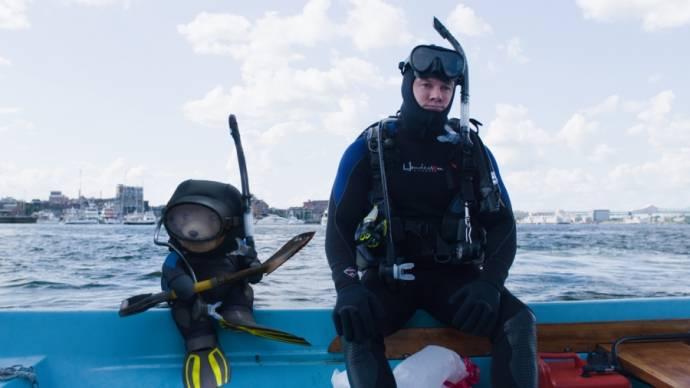 Mark Wahlberg (John Bennett)
