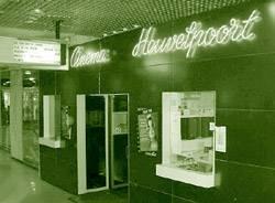 Cinema Heuvelpoort (gesloten)