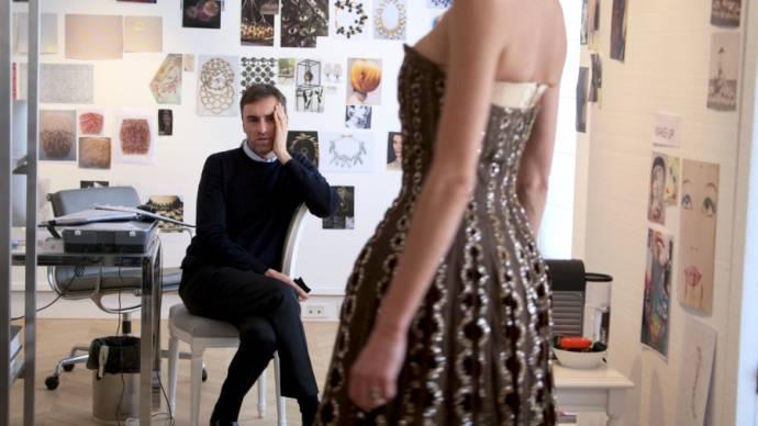Dior and I filmstill