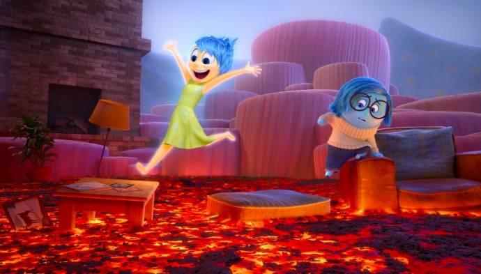 Inside Out 3D filmstill