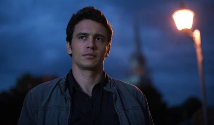 James Franco (Tomas Eldan)