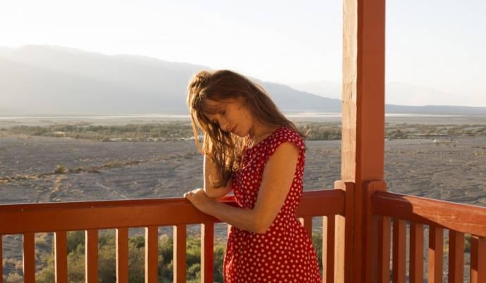 Isabelle Huppert (Isabelle)