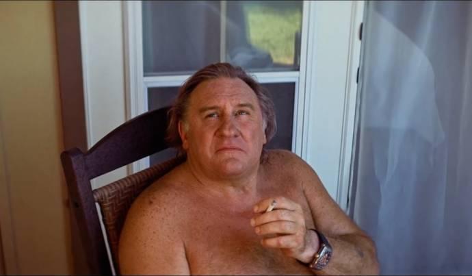 Gérard Depardieu (Gérard)