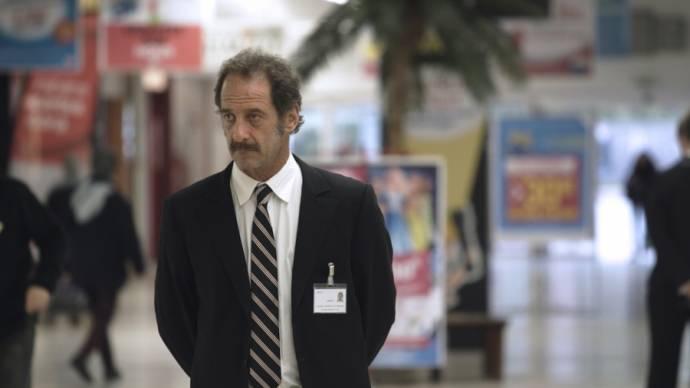 Vincent Lindon (Thierry Taugourdeau) in La loi du marché