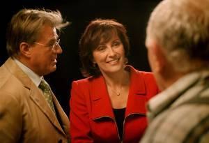 Wesselinck, Astrid Joosten en John Voerman