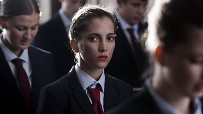Danica Curcic (Kimmie Lassen)