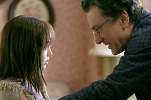 Dakota Fanning en Robert De Niro