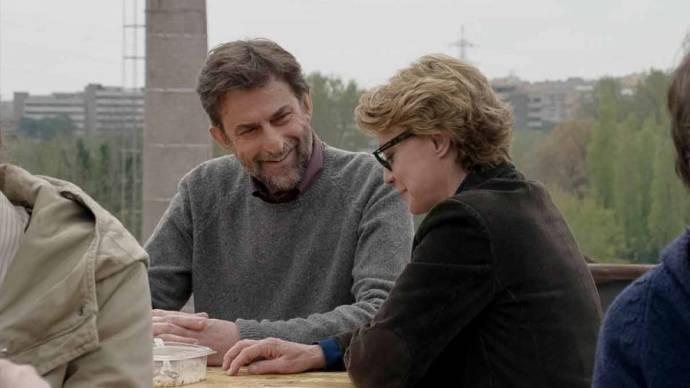 Pietro Ragusa (Bruno) en Margherita Buy