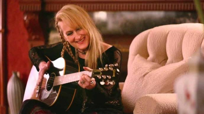 Meryl Streep (Ricki)