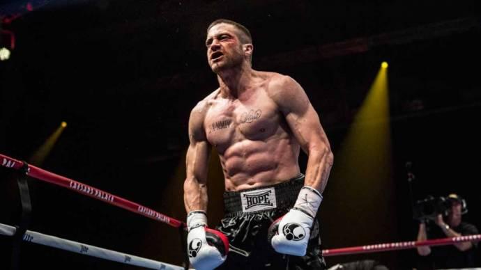 Jake Gyllenhaal (Billy Hope)