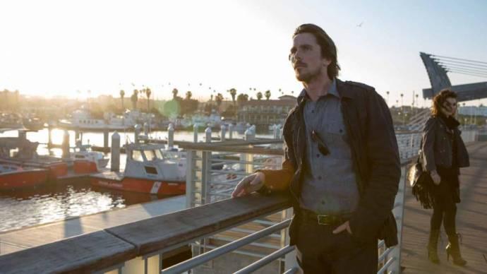 Christian Bale (Rick)