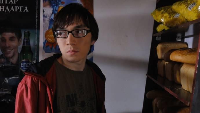 Nurlan Bajtasov (Student)