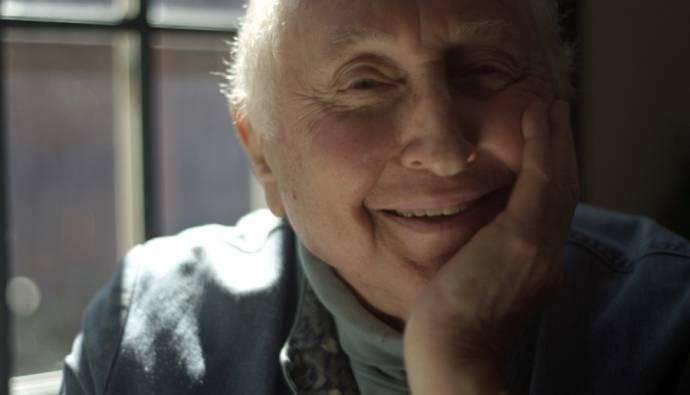 Seymour Bernstein (Zichzelf)